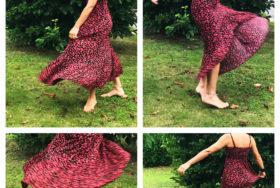 Pleši, kot da te nihče ne gleda….